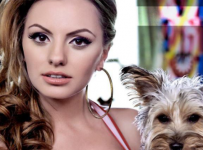 Alexandra Stan Featured