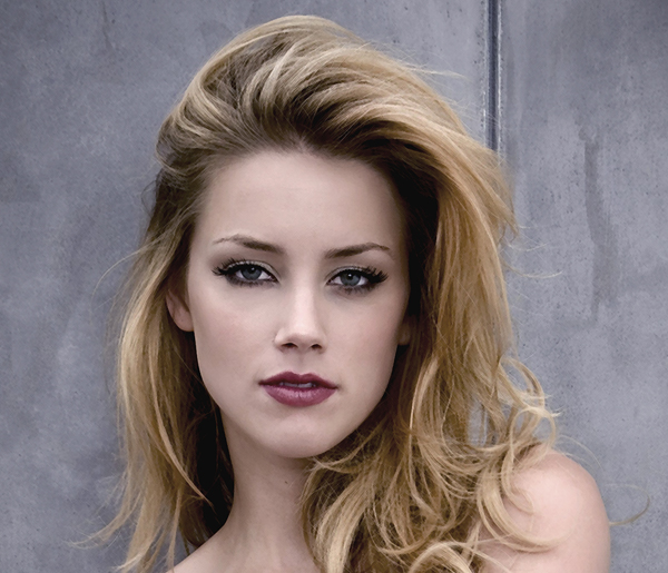 Amber Heard - Height, Weight, Bra Size, Measurements & Bio