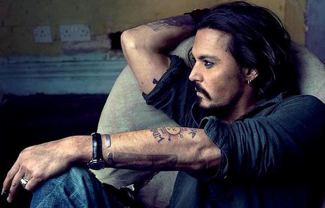Here is Why Johnny Depp is one of the Nicest Guys in Show Business