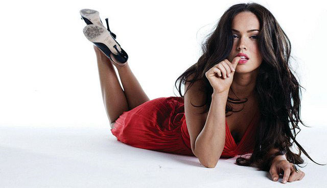 Megan Fox Workout Routine and Diet Plan