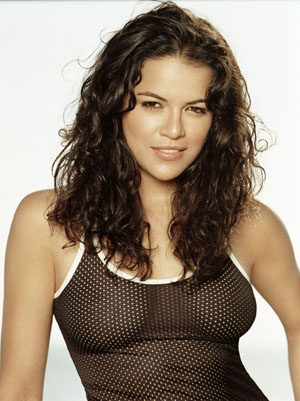 Michelle Rodriguez Looking Really Hot