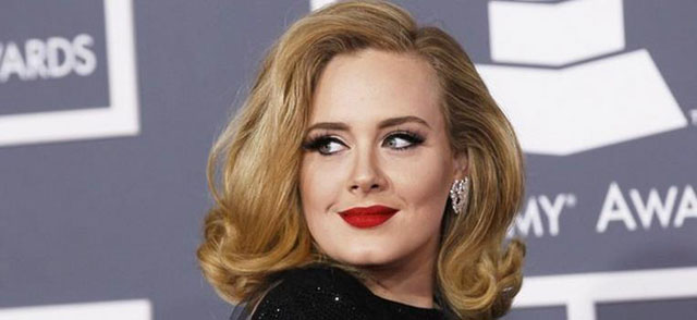 Some Things You Probably Didn't Know About Adele