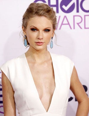 Taylor Swift - Height, Weight, Bra Size, Measurements & Bio