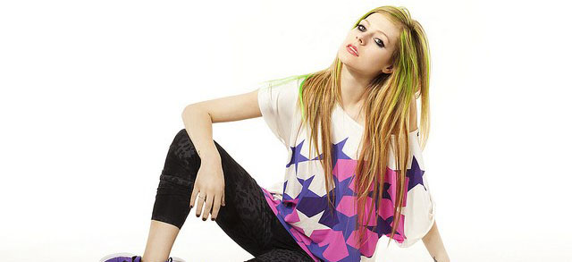 Ten Things You Didn't Know About Avril Lavigne