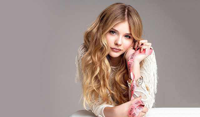 10 Things you didn't know about Chloe Grace Moretz
