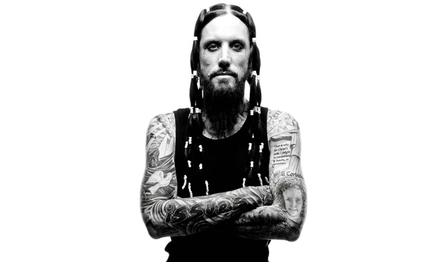 Brian Welch Overcame Addiction