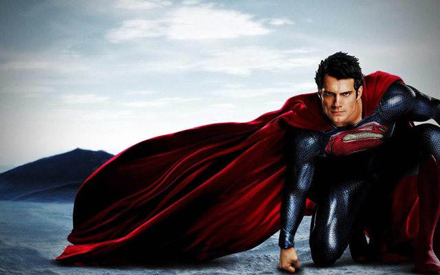 Henry Cavill Workout Routine for Man of Steel