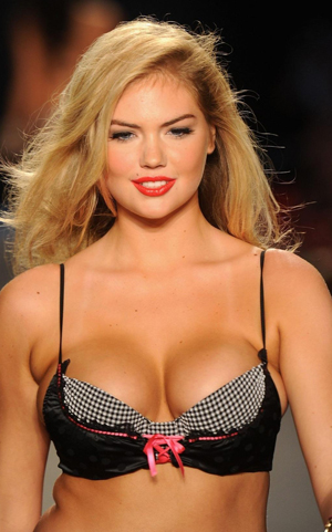 Kate Upton Looking Really Hot