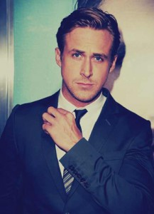 Ryan Gosling Celebrity Pic