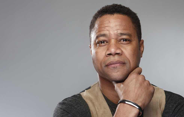 Cuba Gooding Jr. - The Rise and Fall of a Promising Actor