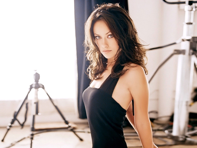 Olivia Wilde Looking Gorgeous