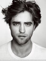 Robert Pattinson pic
