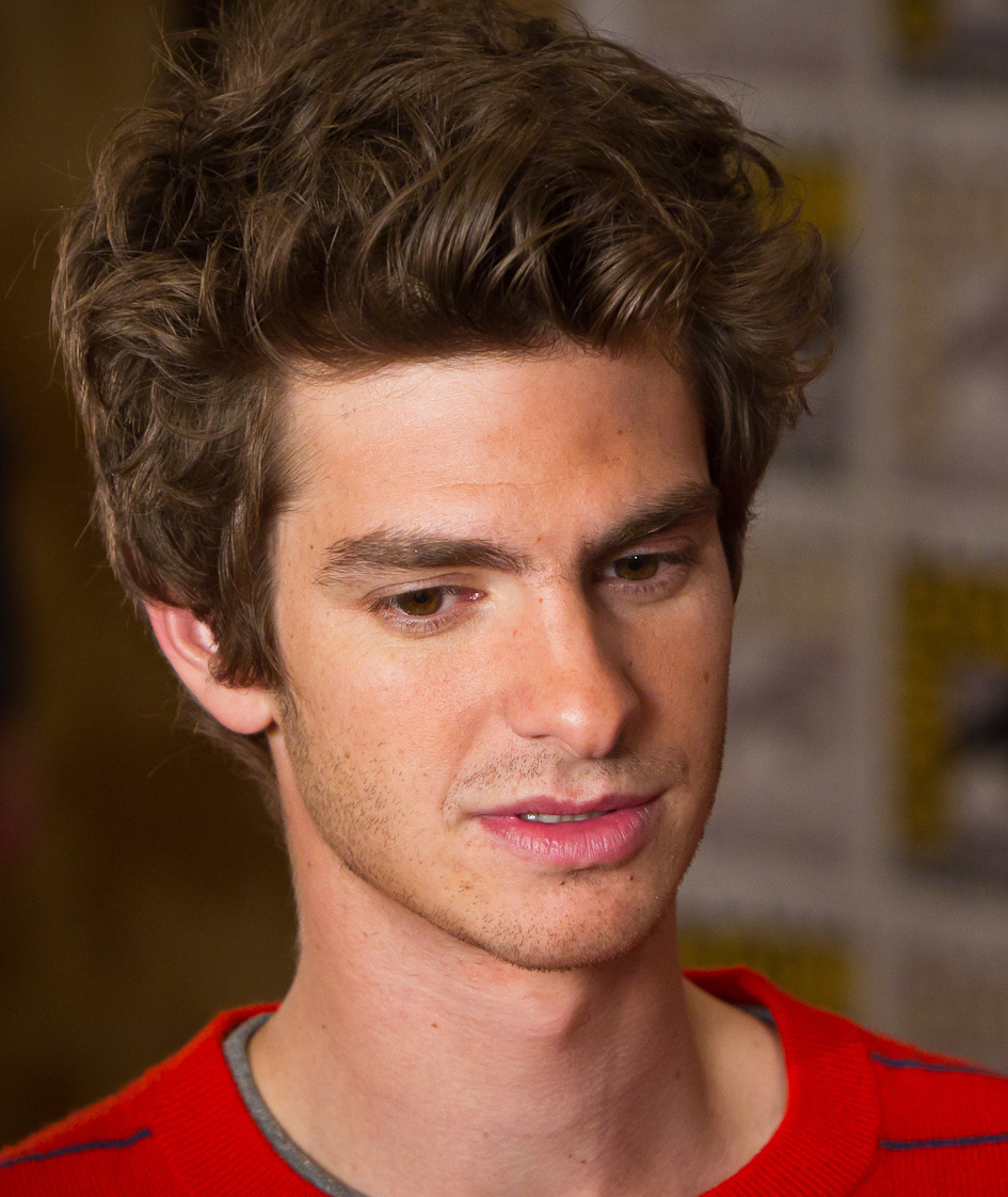 Andrew Garfield Workout Routine for The Amazing Spider-Man 2 | Celebie Andrew Garfield