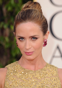 Emily Blunt - Height, ...