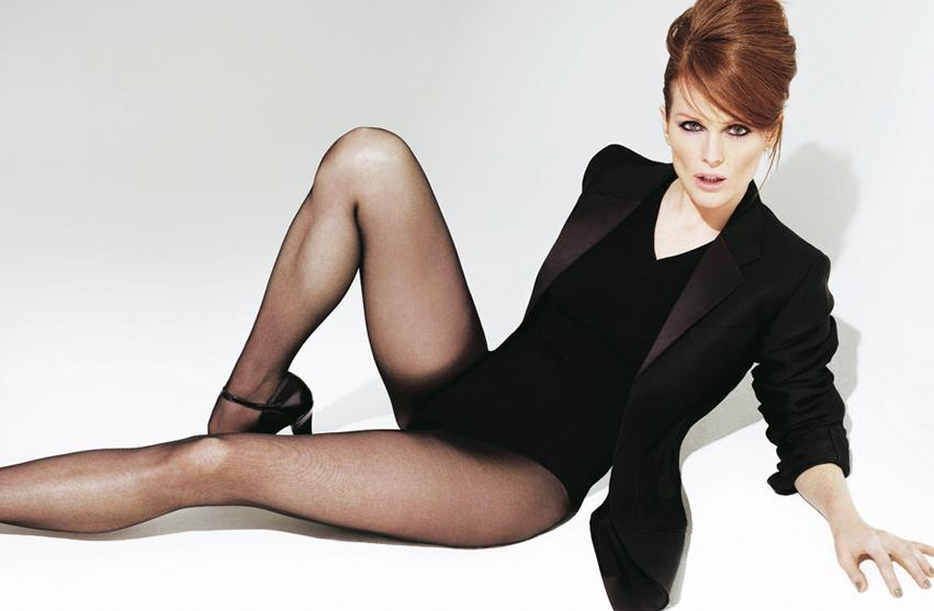 Julianne Moore Diet Plan