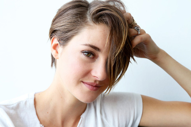 Shailene Woodley Beauty Routine