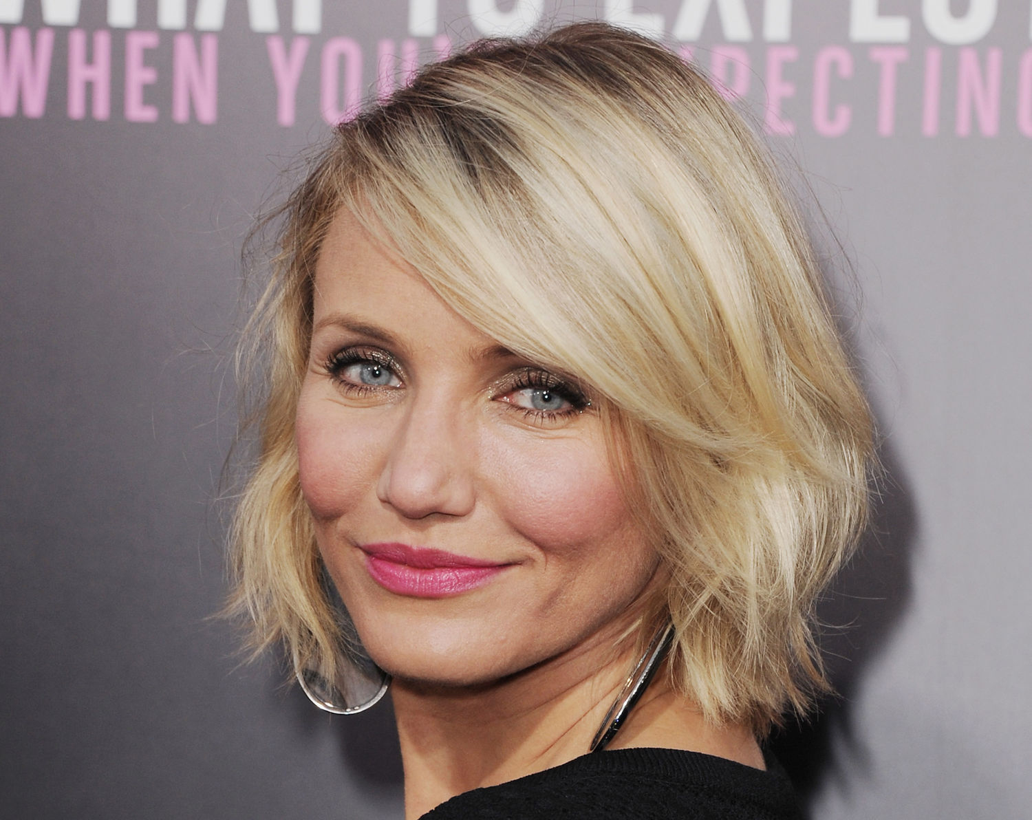 Cameron Diaz Nose Job Plastic Surgery Before and After ...