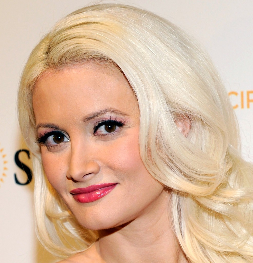 Holly madison breast implants plastic surgery before and after