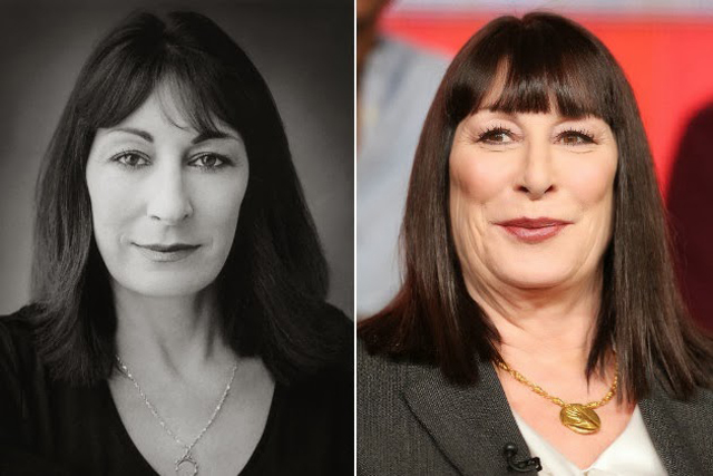 Anjelica Huston Facelift Plastic Surgery Before and After