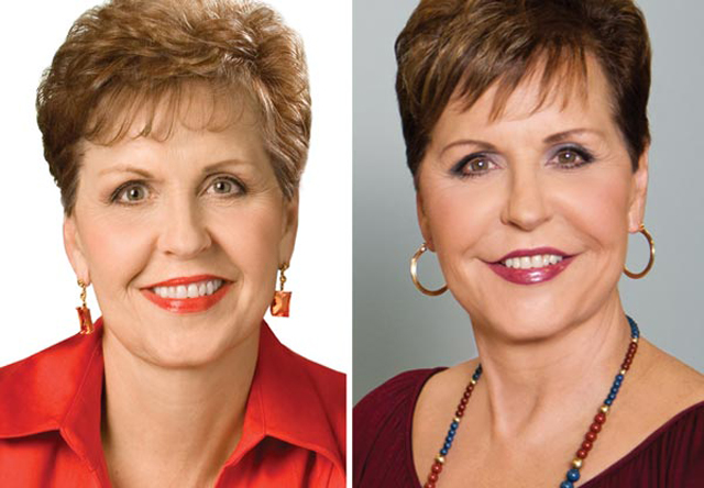 Joyce Meyer Lip Augmentation Plastic Surgery Before and After