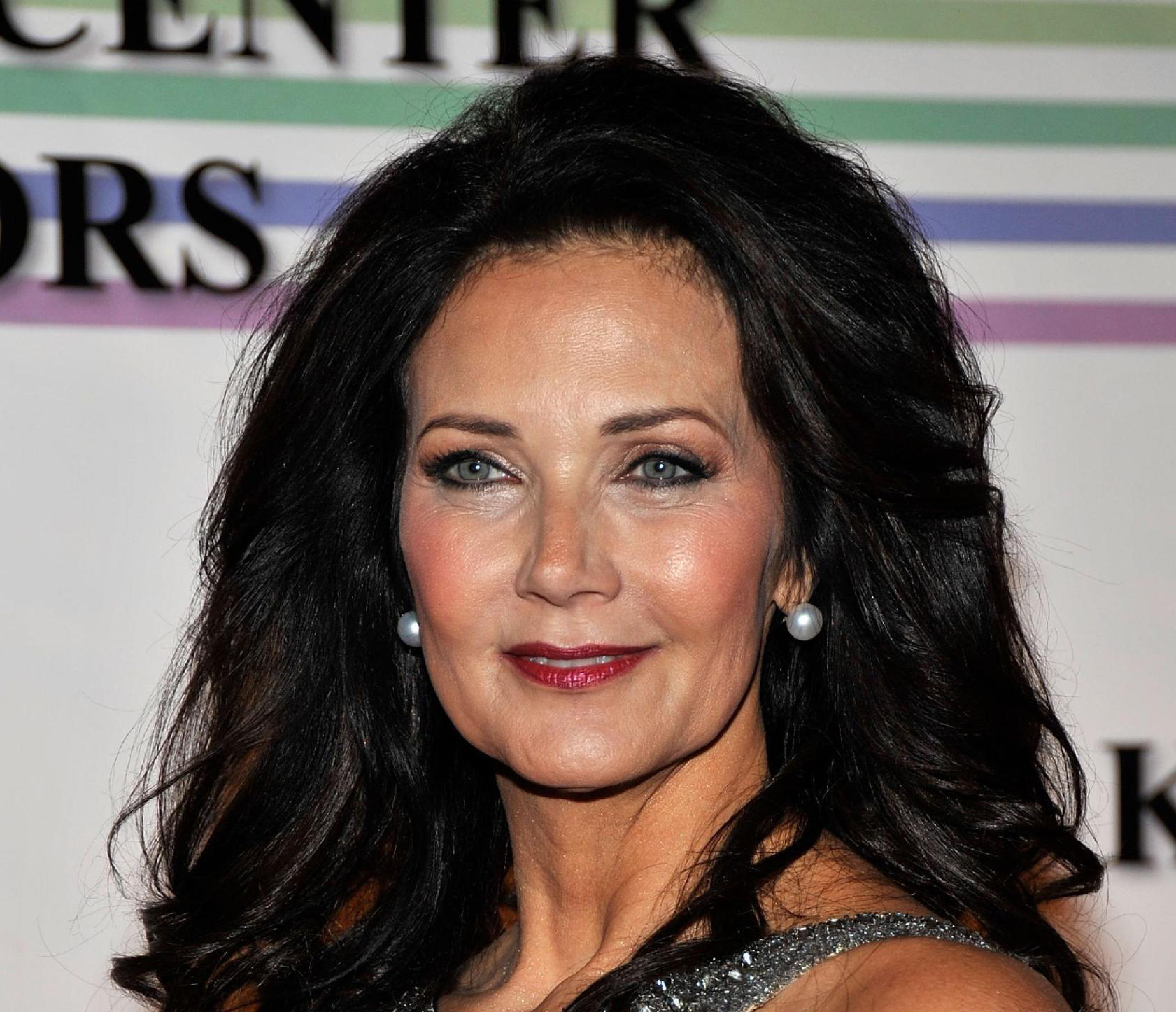 Lynda Carter Facelift Plastic Surgery Before and After | Celebie