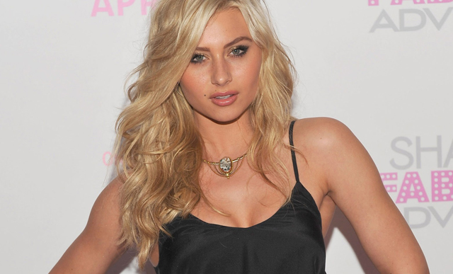 Aly Michalka Diet Plan