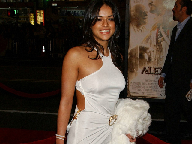 Michelle Rodriguez Workout Routine