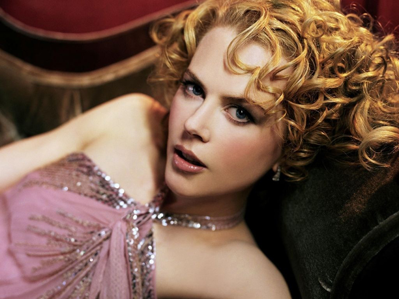 Nicole Kidman Workout Routine