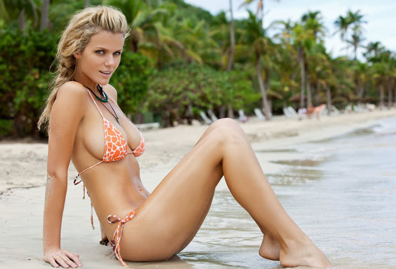 Brooklyn Decker Diet Plan
