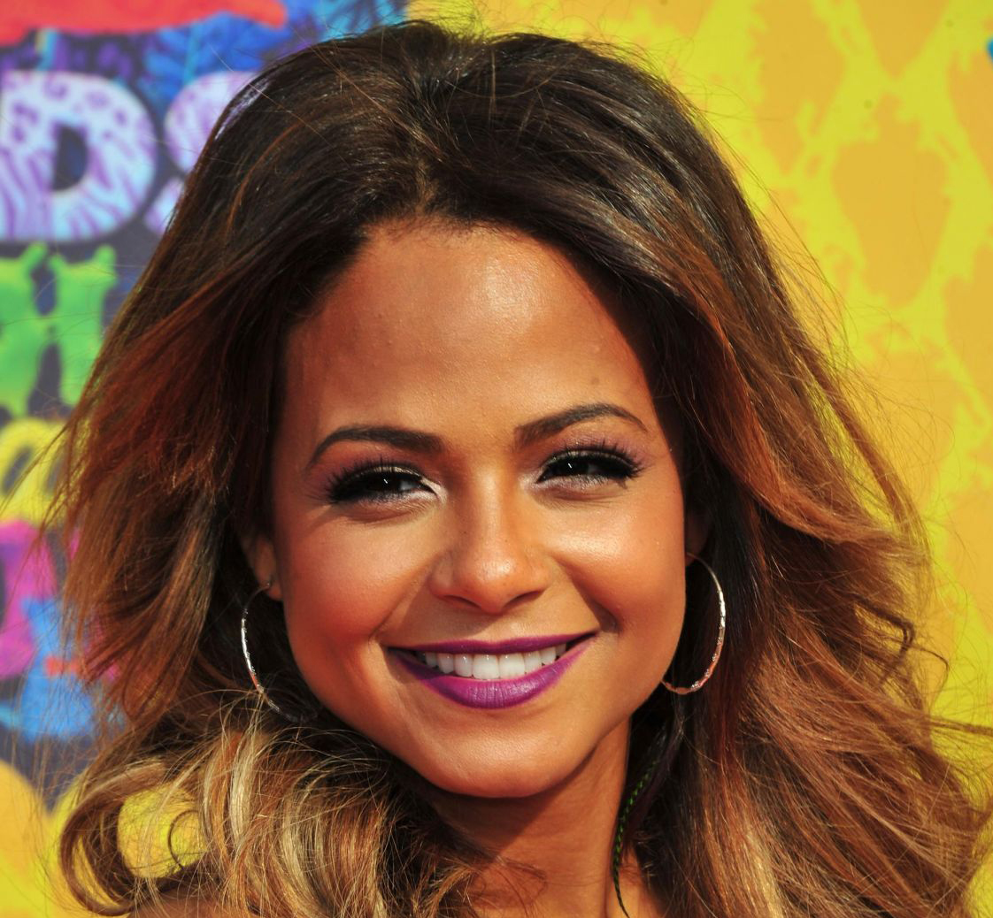 Christina Milian - Height, Weight, Bra Size, Measurements ...