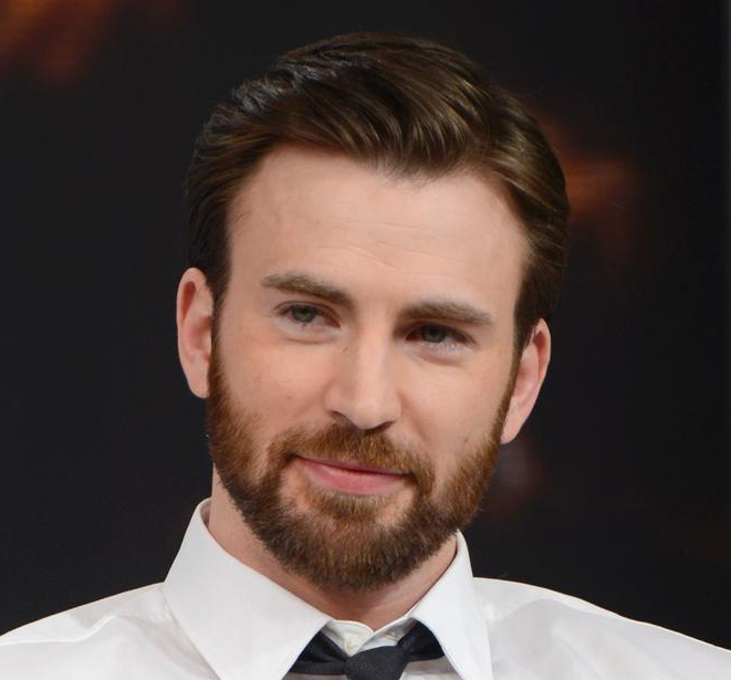 Chris Evans - Height, ... Helena Bonham Carter Net Worth