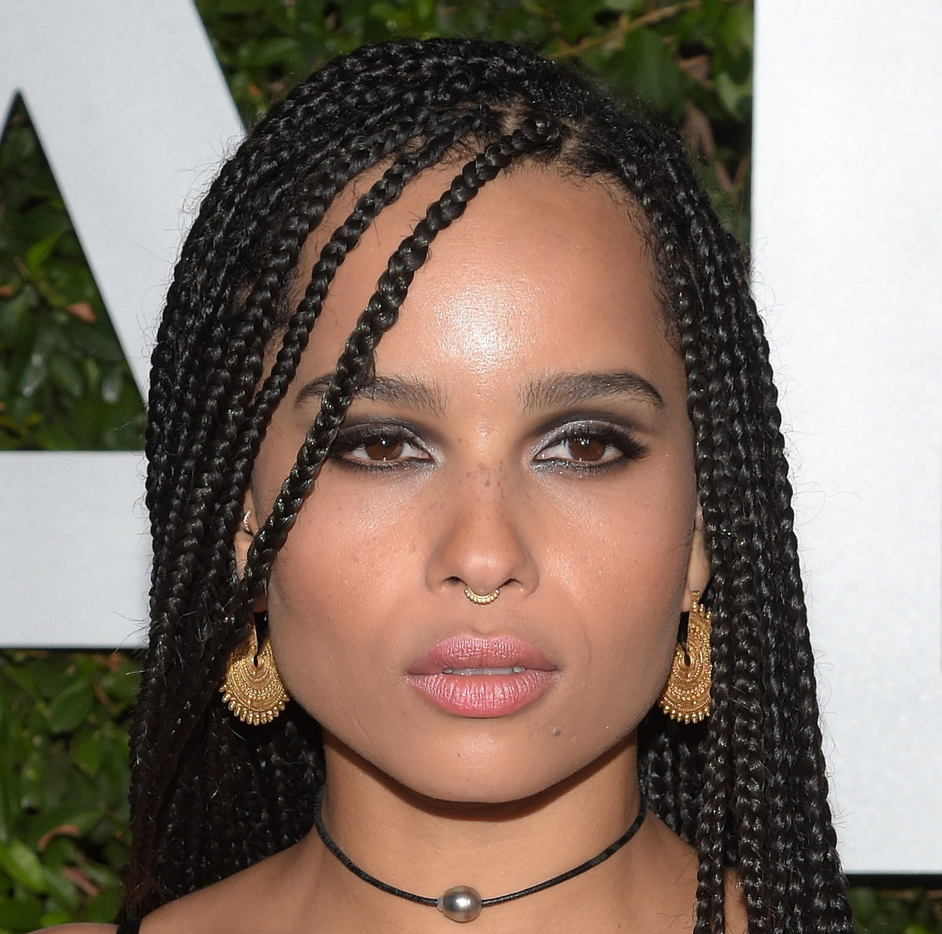 Zoe Kravitz - Height, ... Helena Bonham Carter Net Worth