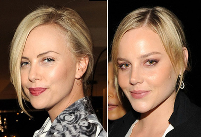 Abbie Cornish Nose Job Plastic Surgery Before and After