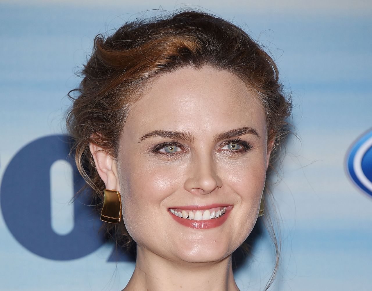 Emily Deschanel Nose Job Plastic Surgery Before And After