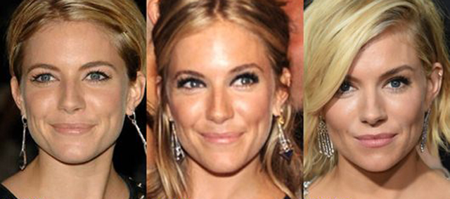 Sienna Miller Plastic Surgery Before and After