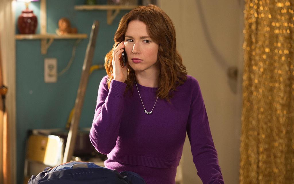 Ellie Kemper Workout Routine