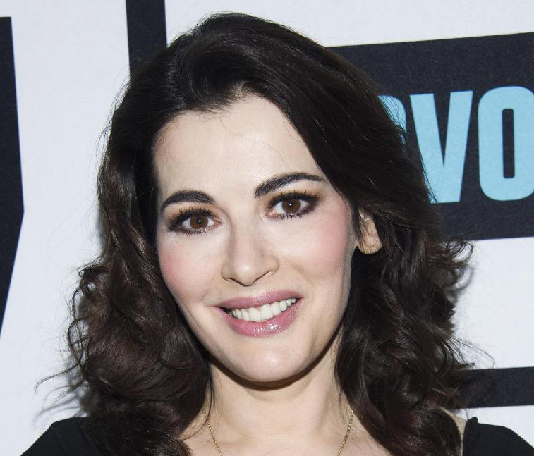 Nigella Lawson Height Weight Bra Size Measurements