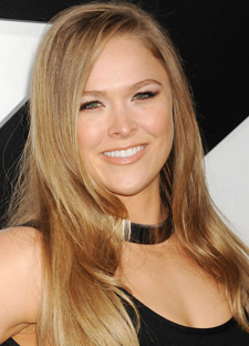 Ronda Rousey – Height, Weight, Bra Size, Measurements & Bio | Celebie