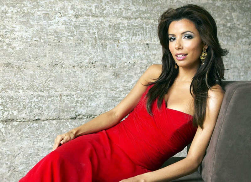Eva Longoria Workout Routine