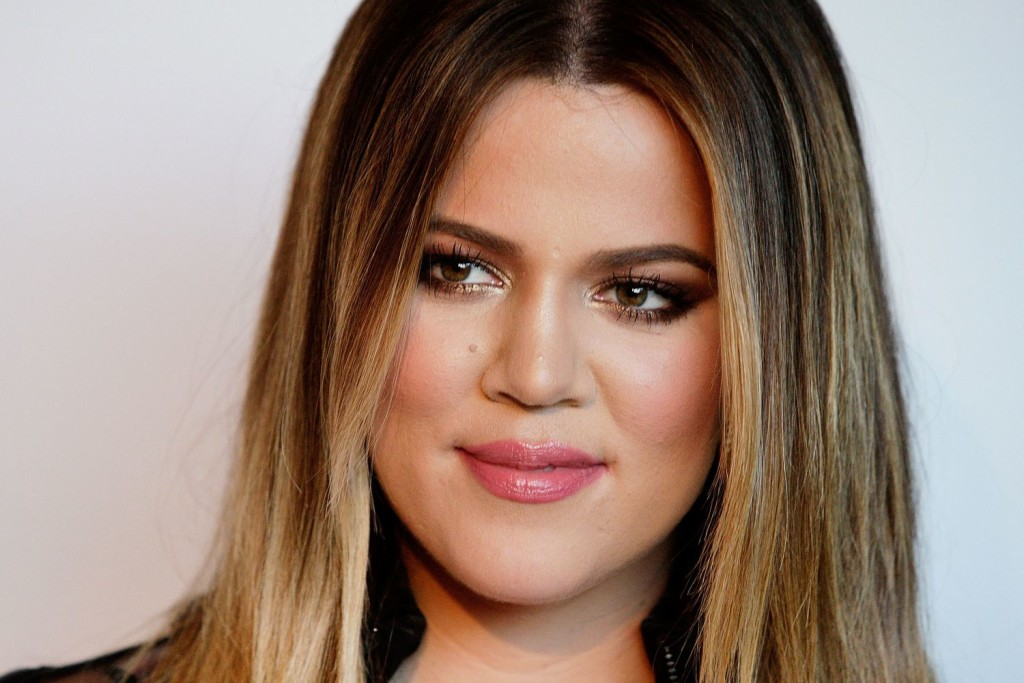 Khloe Kardashian Beauty Routine