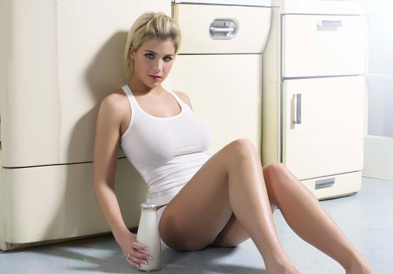 Gemma Atkinson Workout Routine