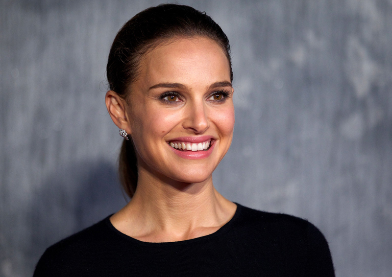 Natalie Portman Beauty Routine