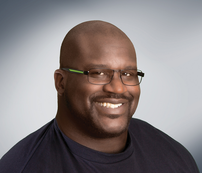 Shaquille o neal height weight measurements bio for Shaquille o neal tattoos