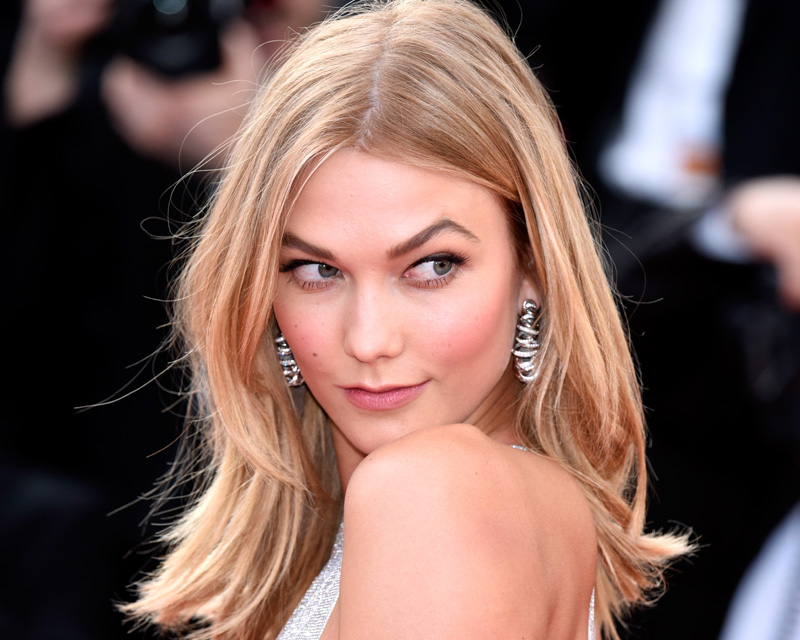Karlie Kloss Diet Plan