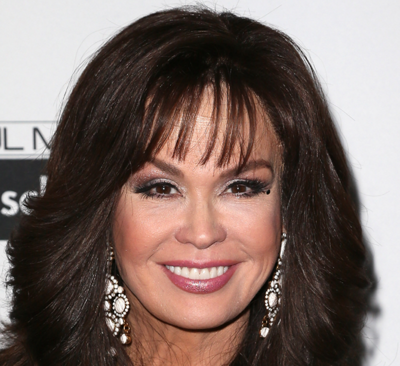 Marie Osmond Plastic Surgery Before And After Celebie