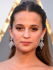 Alicia Vikander - Heig... Helena Bonham Carter Net Worth