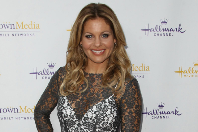 Candace Cameron-Bure Diet Plan