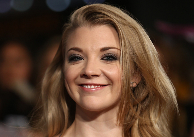 Natalie Dormer Beauty Routine