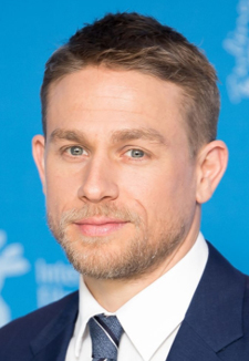 Charlie Hunnam - Height, Weight, Measurements & Bio | Celebie