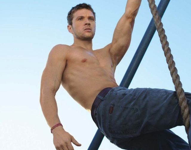 Ryan Phillippe Workout Routine